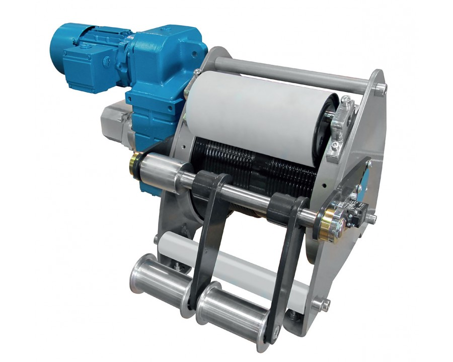 BETA EL Electric Wire Rope Winches