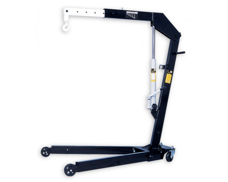 EC Standard Folding Engine Cranes
