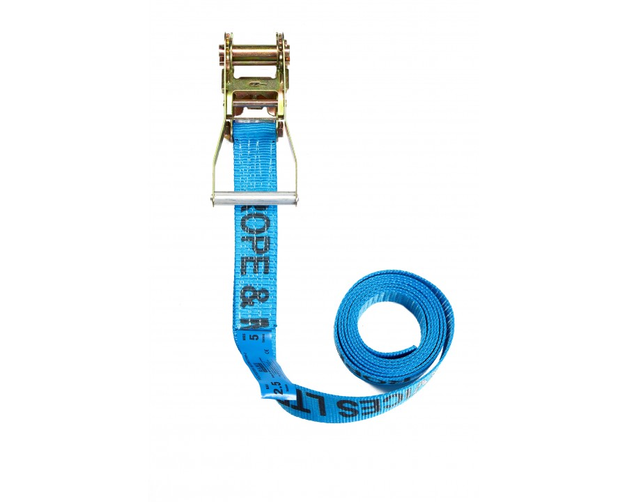 50mm Ratchet Strap - Endless - MBS 5.0 Tonne
