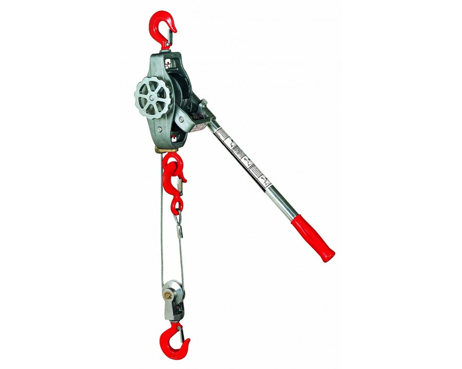 LM Cable Pullers