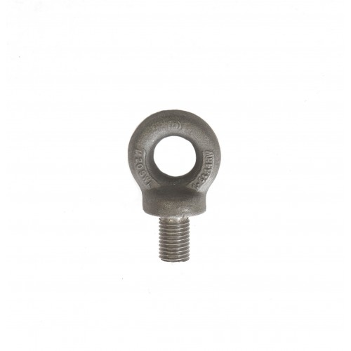 BS Collar Eyebolts STD Shank (Metric)