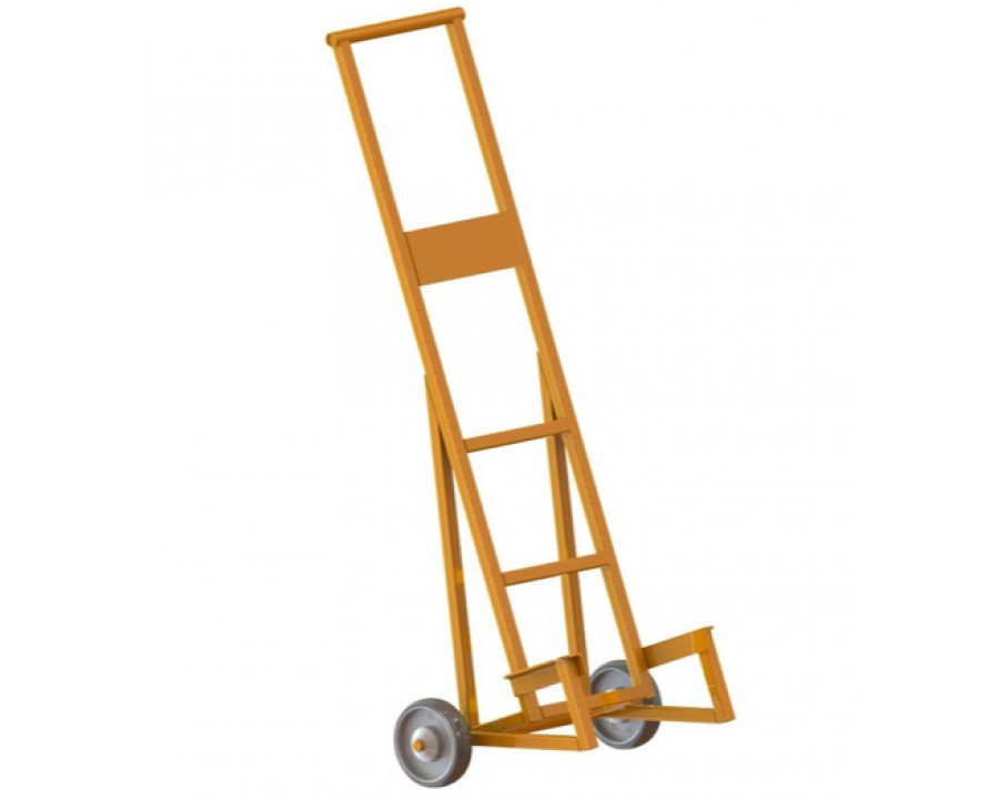 Weight Basket Trolley - TTW20