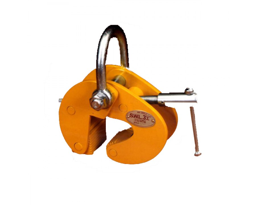 Adjustable Bulb Flats Section Clamps