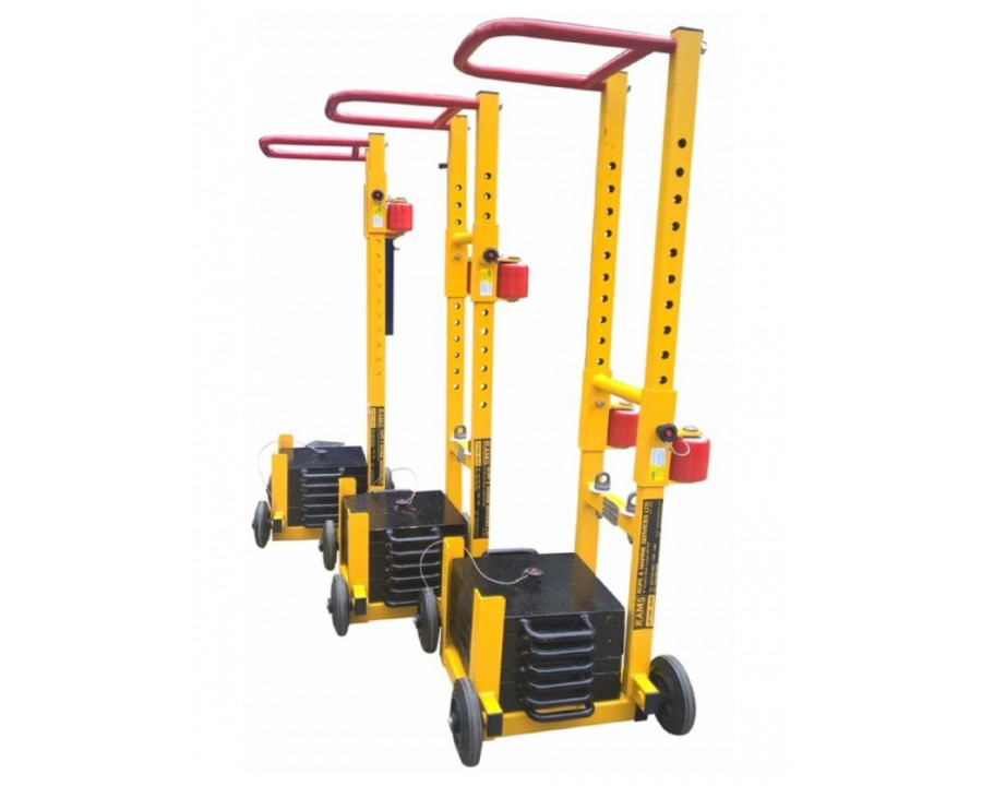 Dead Weight Trolley - DWT 1.0