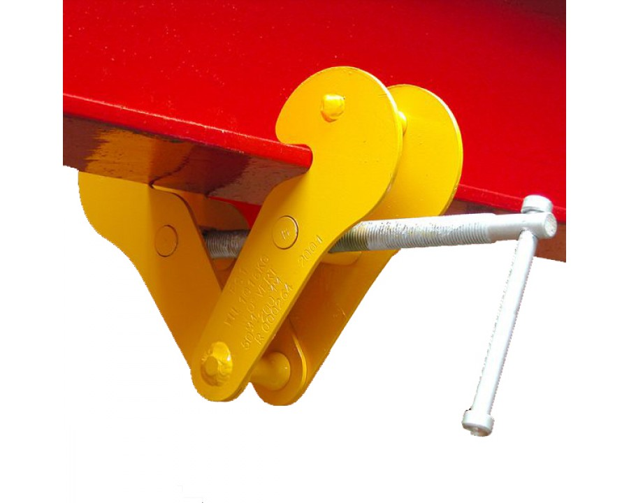 ES Adjustable Girder Clamps