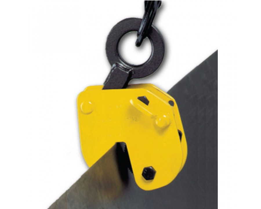 LJ 'Non-Marking' Plate Clamp