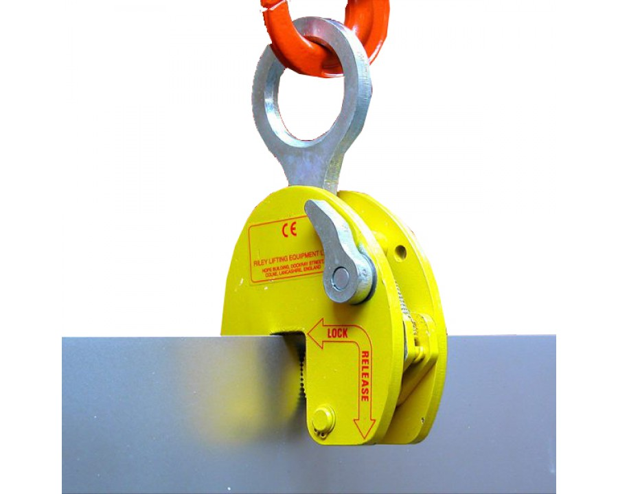 PLC Plate Lifting Clamps