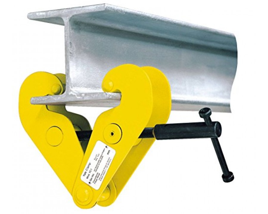 SC92 Beam Clamps With Shackle