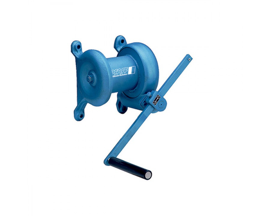 SW-W-SGG Wall Mounted Wire Rope Winches (WB)