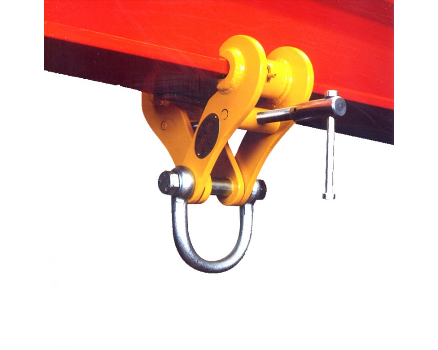 Swivel Jaw Adjustable Girder Clamps