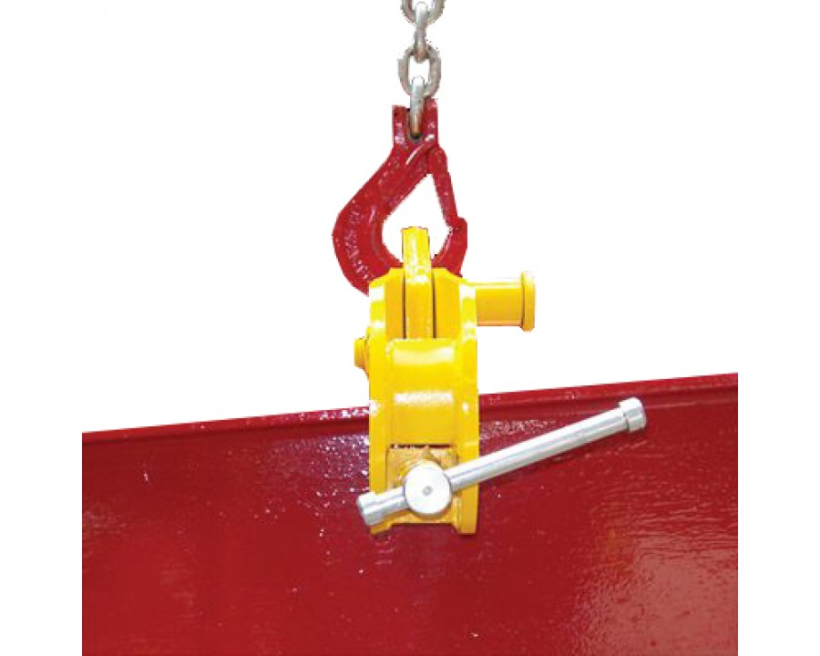USC Universal Side Loading Clamps