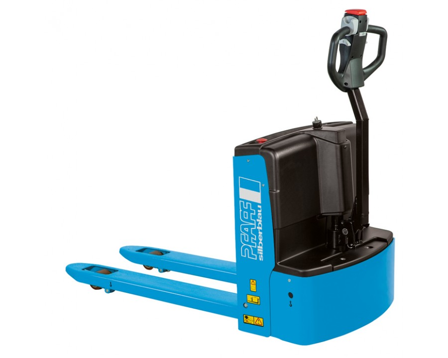 EGU PS Electric Pallet Trucks
